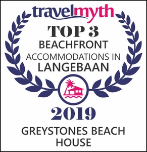Top 3 Beachfront Accommodation in Langebaan